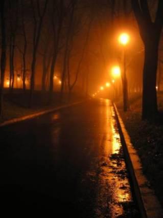 Ghosts Roadside