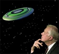 Jimmy Carter UFO