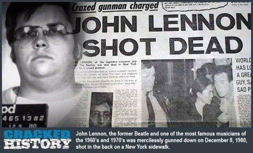 Mark Chapman - john-lennon-killed-on-dec-8-1980