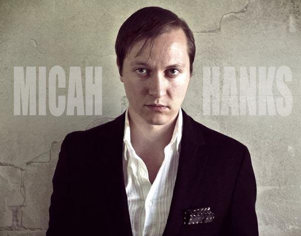 Micah Hanks photo -2