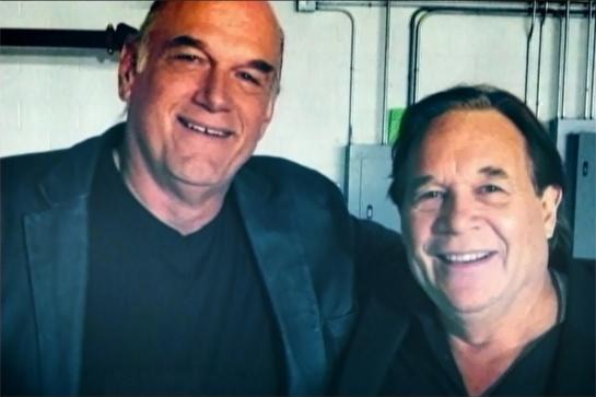 Brad Steiger - Ventura & Dr. Bell