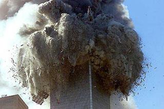JosephFarrell'sHidden Photo of Tower Plume