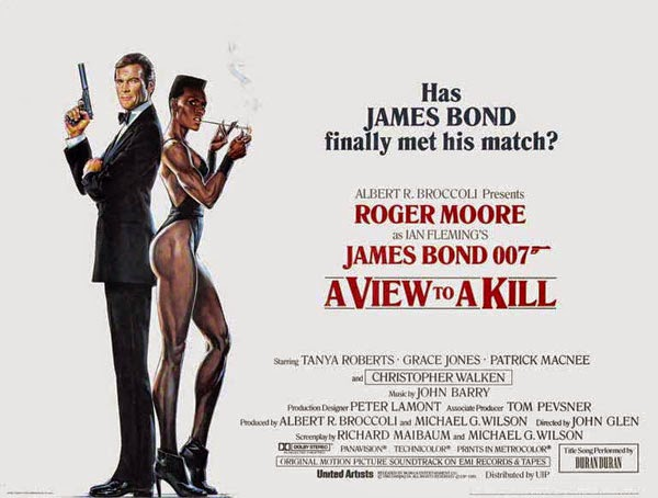 Image result for a view to a kill