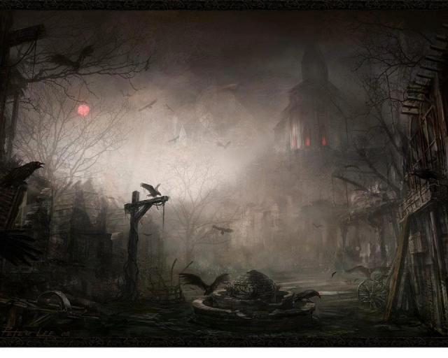 Photos Extra House in woods ( httpamayodruid.blogspot.com201302crossroadsin-irish-folklore.html ) 393024_100313100145896_1543754325_n