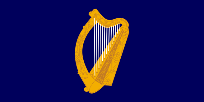 Numbers Behaving Badly 8; Ireland's Coat Of Arms.png