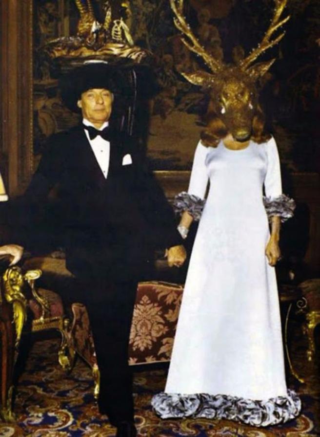 The Eyes of rothschild-illuminati-party-1972-3