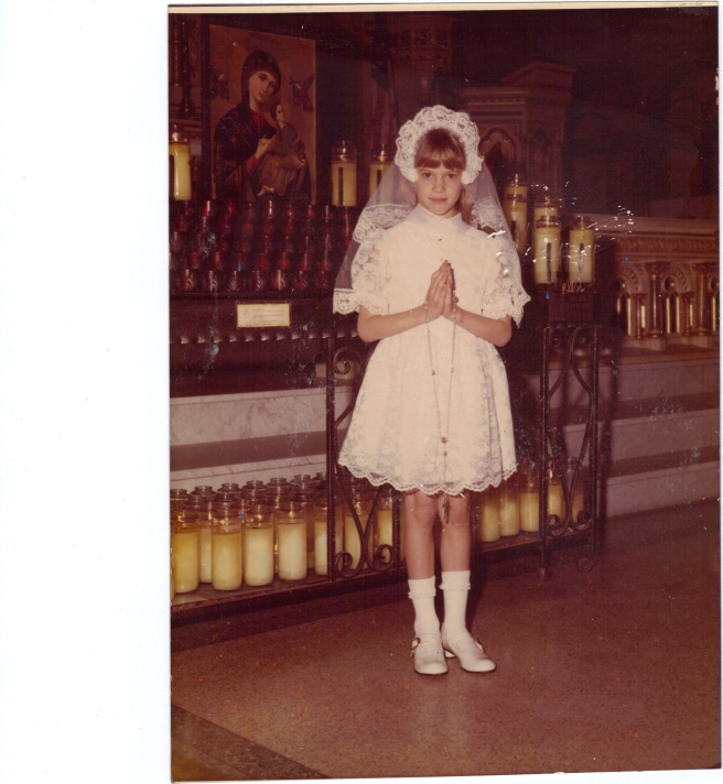 Kathleen Marie Erdmann Gradeschool Confirmation 9-3-2016 6;58;37 AM