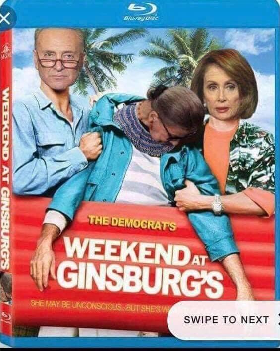 Schumer 7 Peosi- Ginsberg