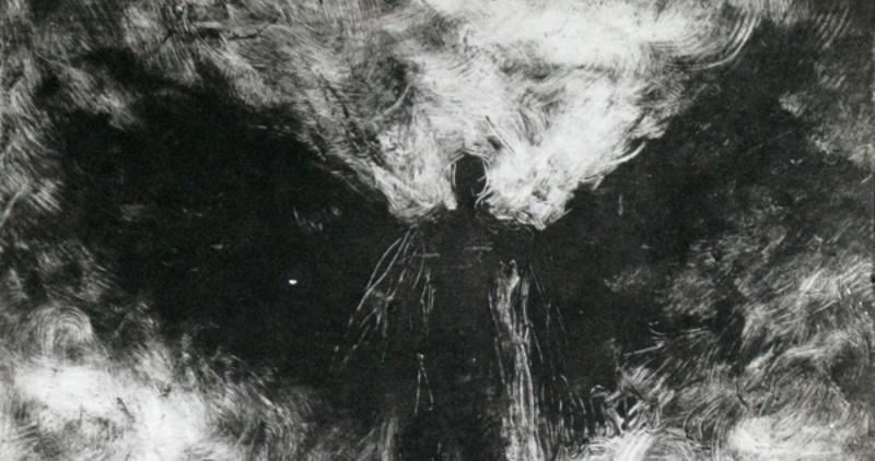 Photos Extra Smoking Image mothman-illustration