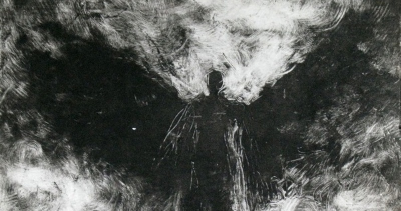 Photos Extra Smoking Image mothman-illustration