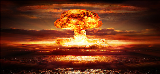 This image has an empty alt attribute; its file name is atomic-bomb.jpg